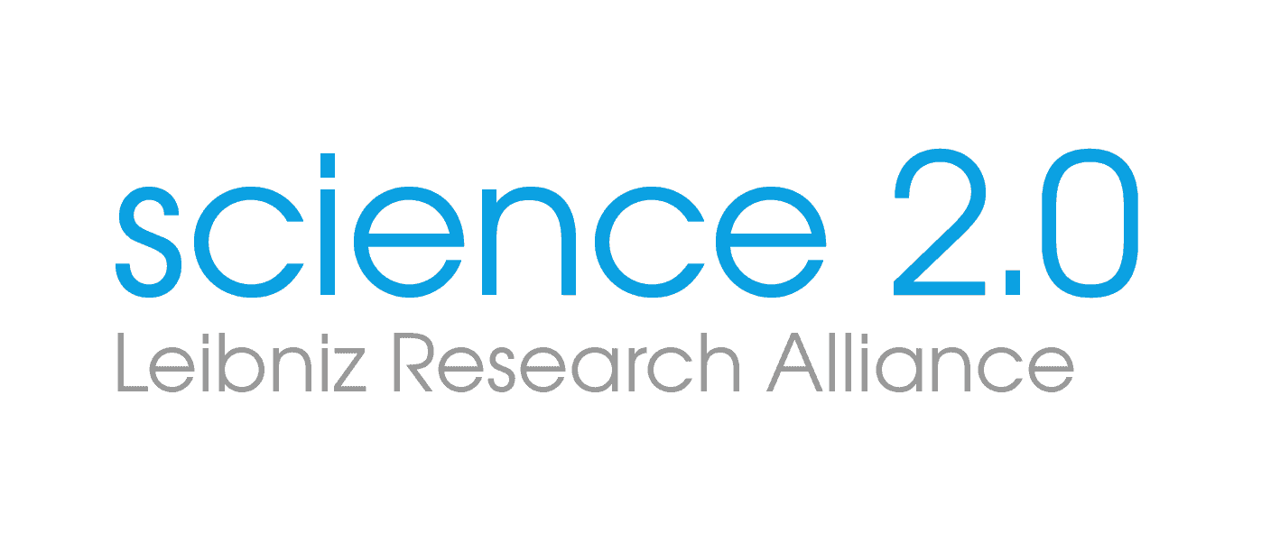Leibniz Research Alliance Science 2.0 Logo