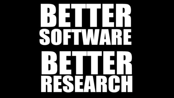 An Interview with de-RSE: Supporting Researchers Using Software
