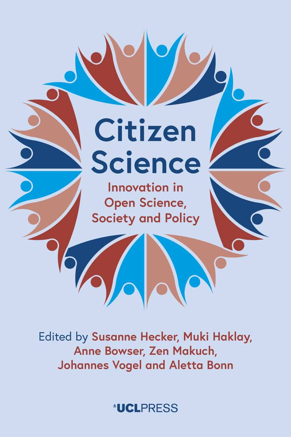 A Book Review — Citizen Science: Co-optation Instead of Cooperation?
