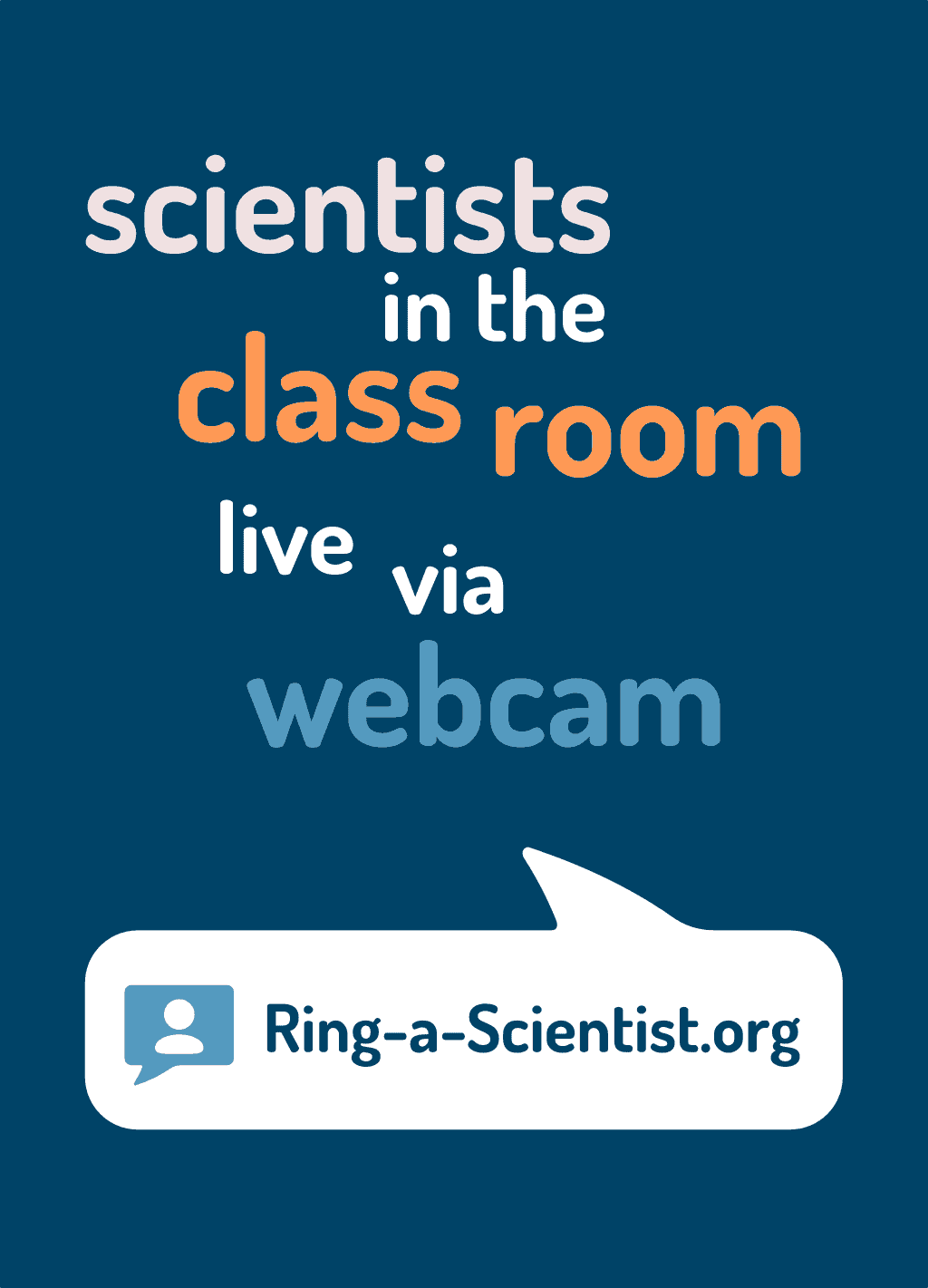 About Ring-a-scientist