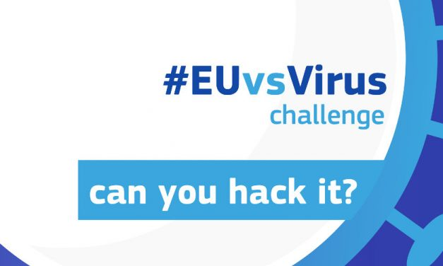 Volunteer for #EUvsVirus Hack with Team openVirus!