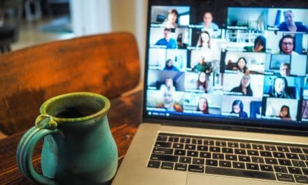 Virtual Conferences Require Dedicated Time, Too