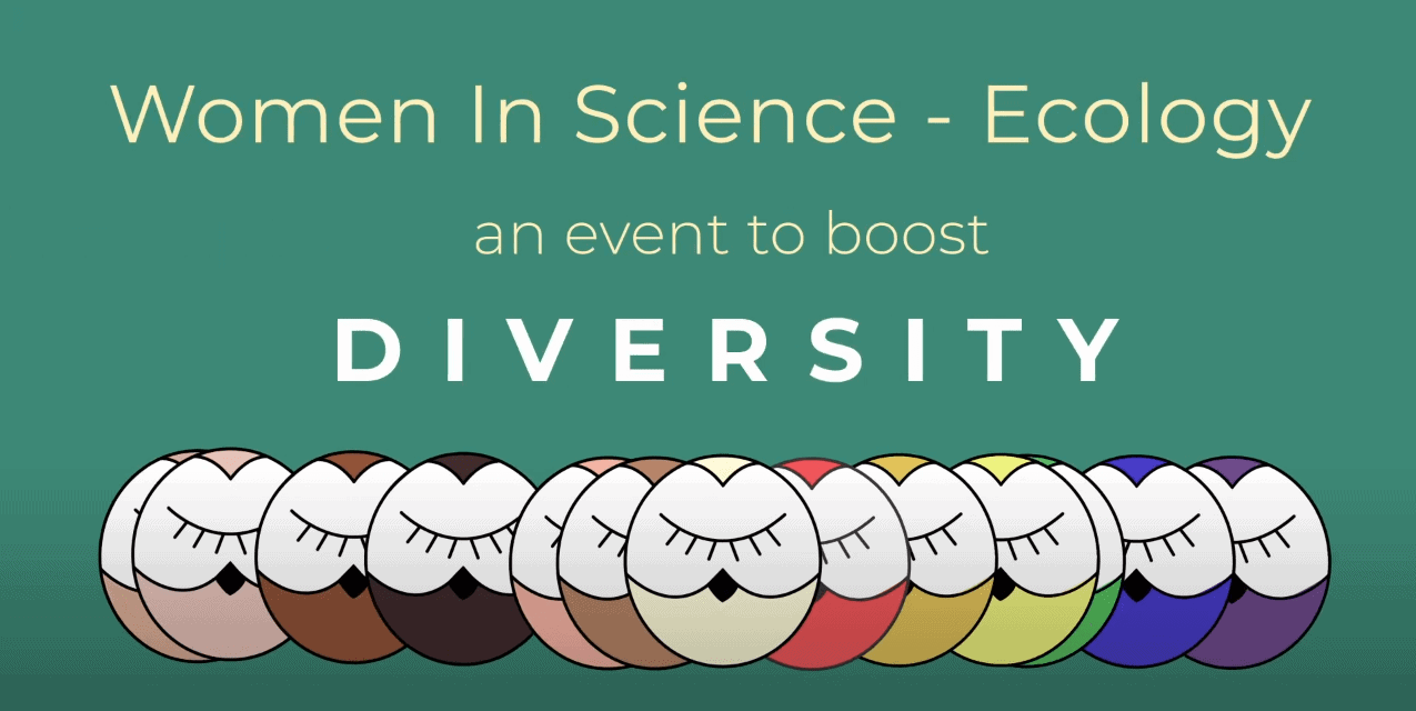 Women in Science – Ecology Virtual Conference